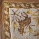 HERMÈS CARRÉ *Pavement*  Mosaïques romaines