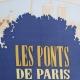 HERMÈS CARRÉ *LES PONTS DE PARIS*